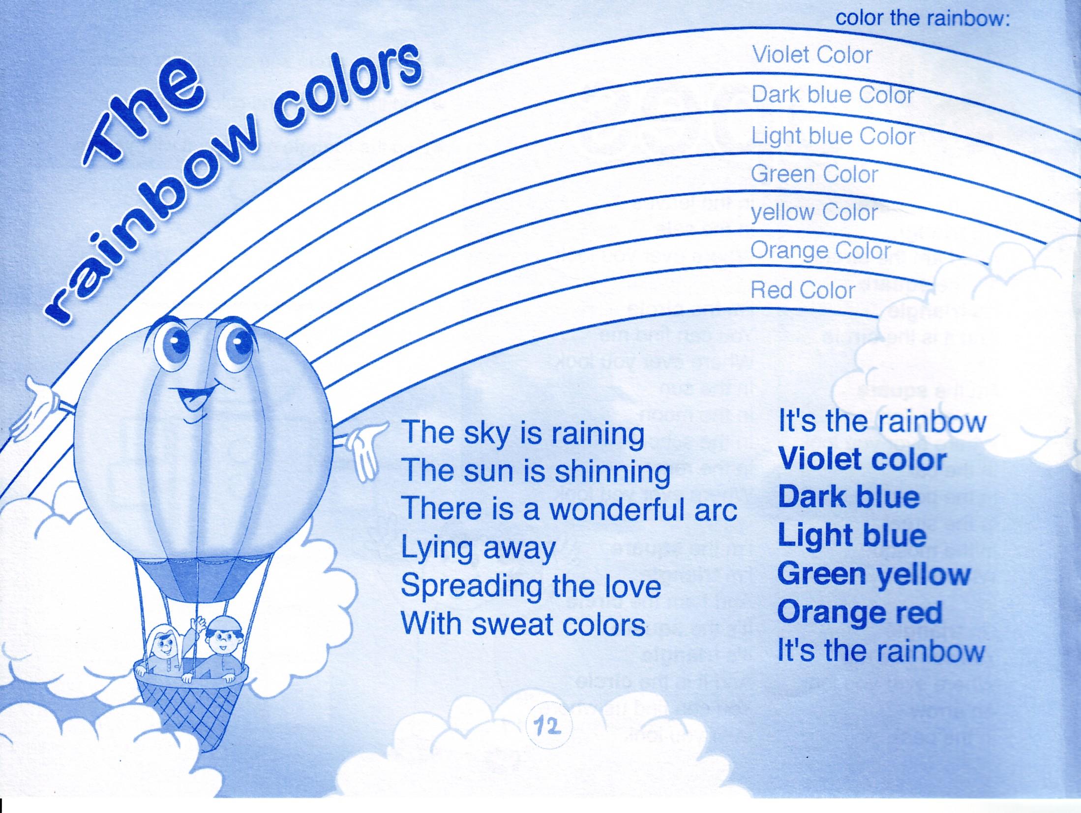 أناشيد باللغة الأنجليزية تعليمية - English songs for kids .. للأطفال 1234_01200090608