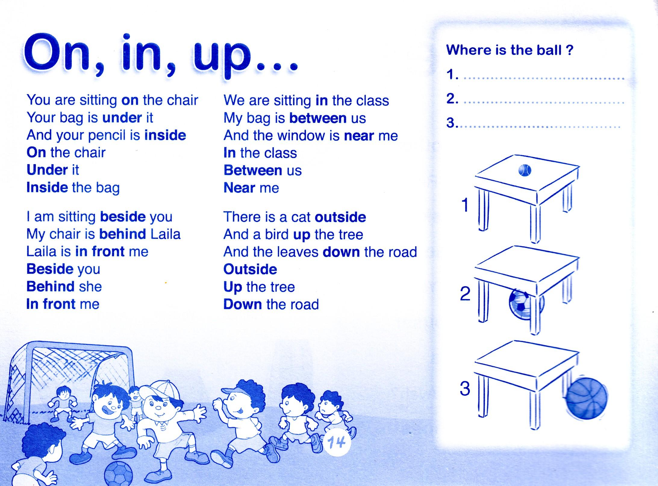 أناشيد باللغة الأنجليزية تعليمية - English songs for kids .. للأطفال 1234_01200090902